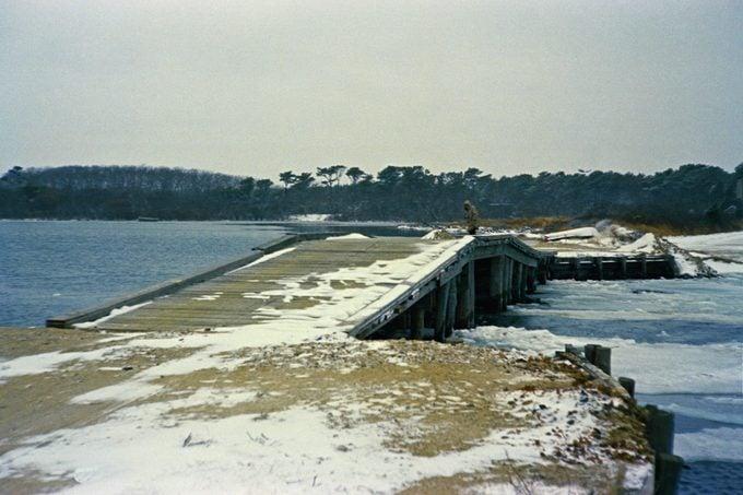 Chappaquiddick Island 1970