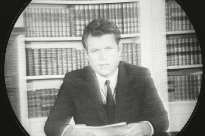 Kennedy Chappaquiddick