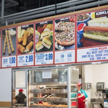 The Real Reason Costco's Hot Dogs Cost $1.50