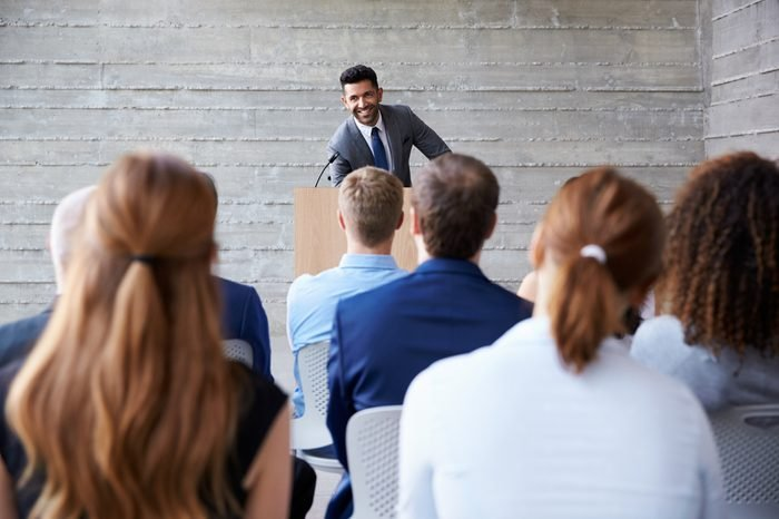 silence_motivational speakers