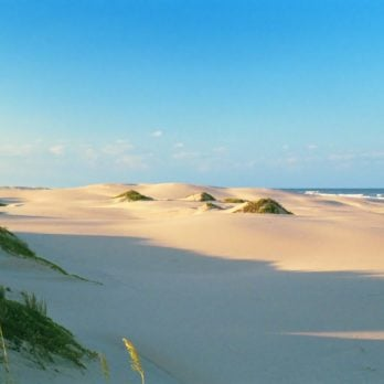 14 Beaches That Are Better in the Fall