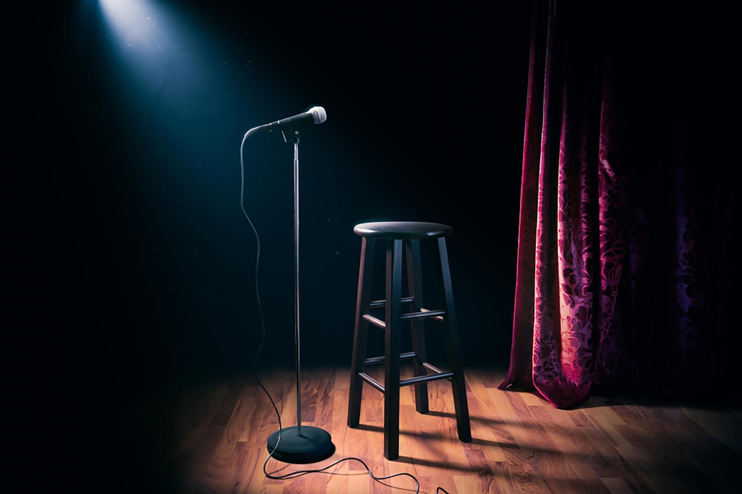 Secrets To Telling A Great Joke Reader S Digest