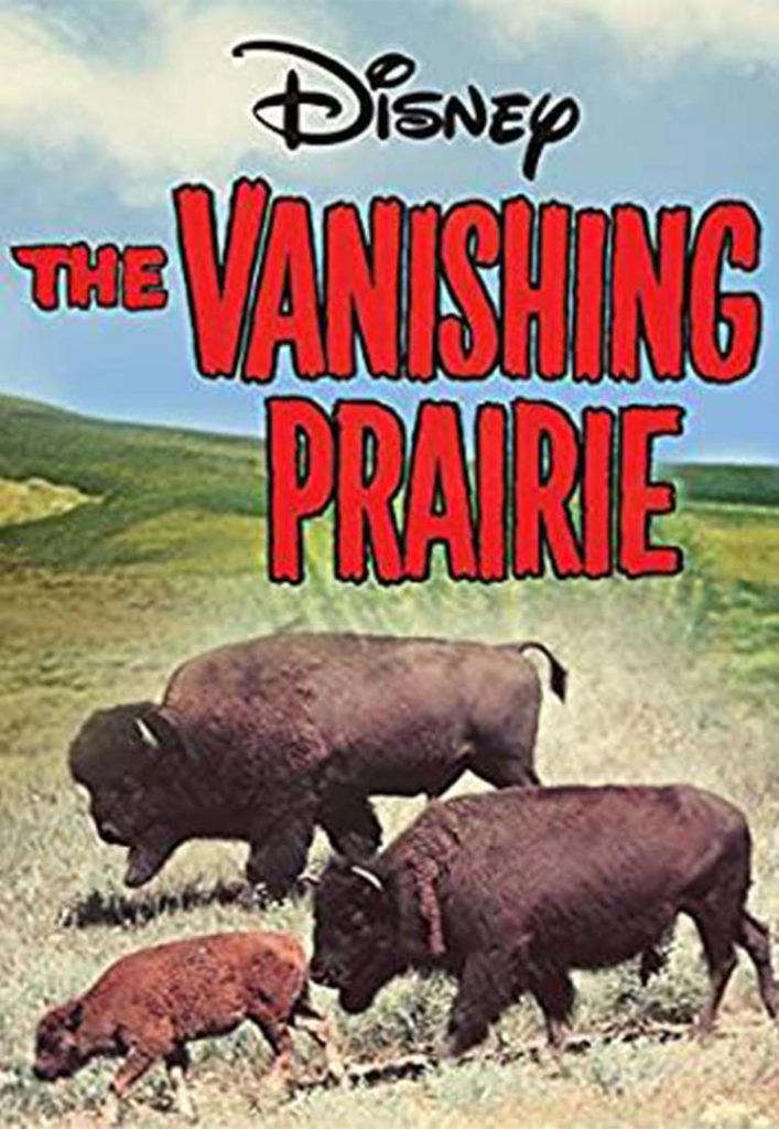 the vanishing prairie