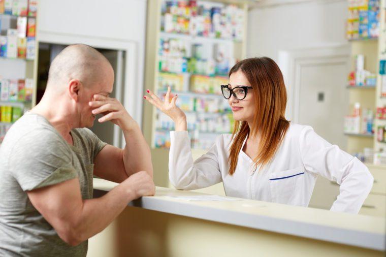 yelling_pharmacist secrets