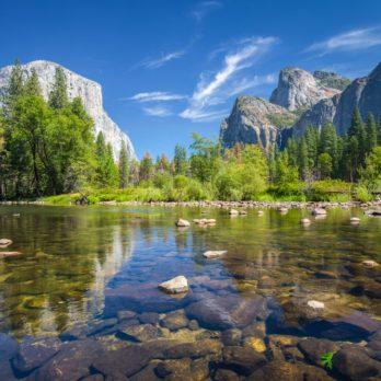 Yosemite and Beyond