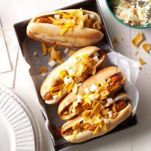 15 Ways to Make a Boring Hot Dog Delicious