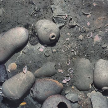 The Most Incredible Undersea Treasures Ever Found