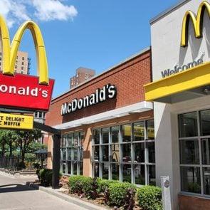 mcdonalds chicago