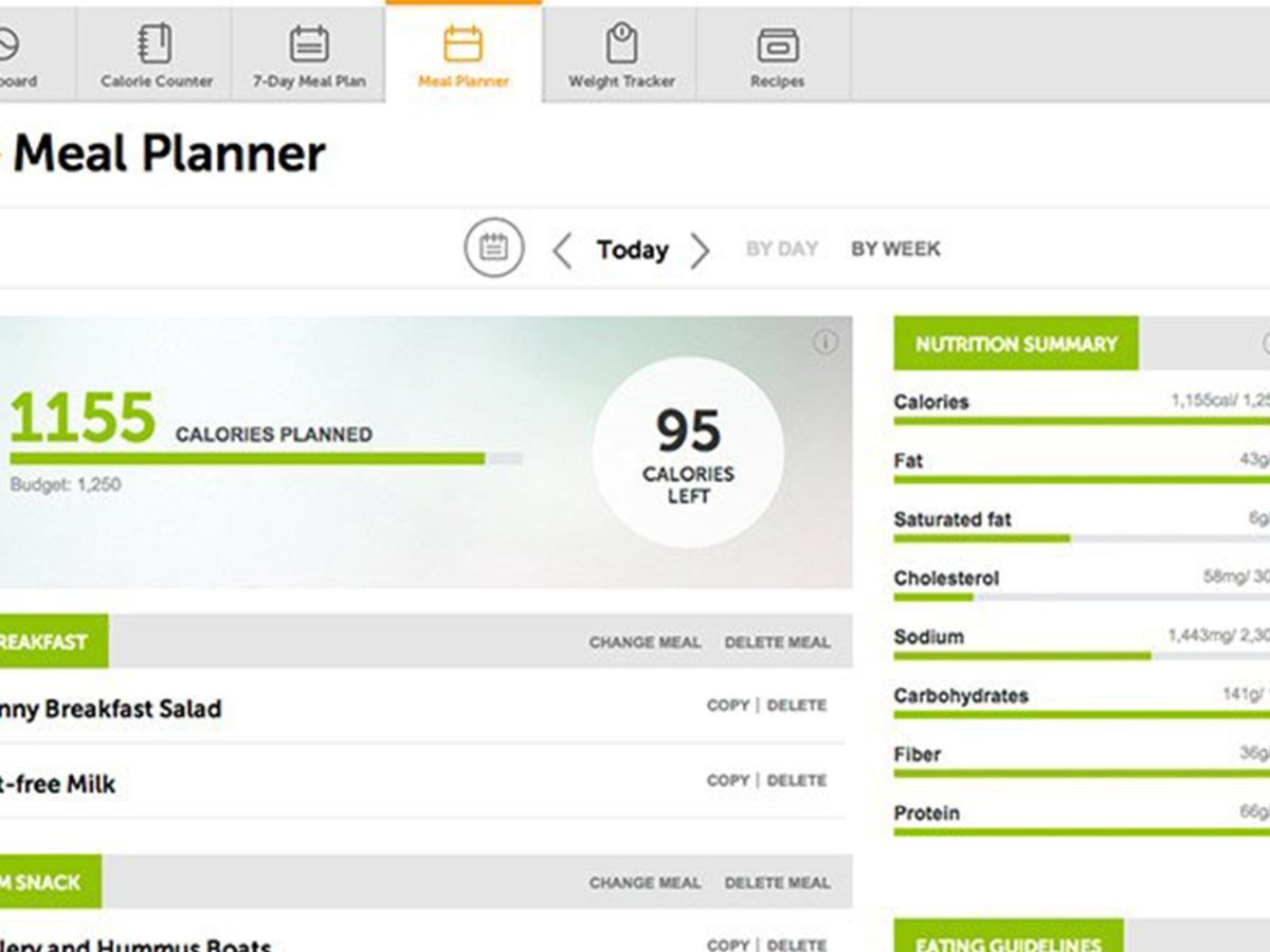 The Best Free Planners For Weight Loss Readers Digest