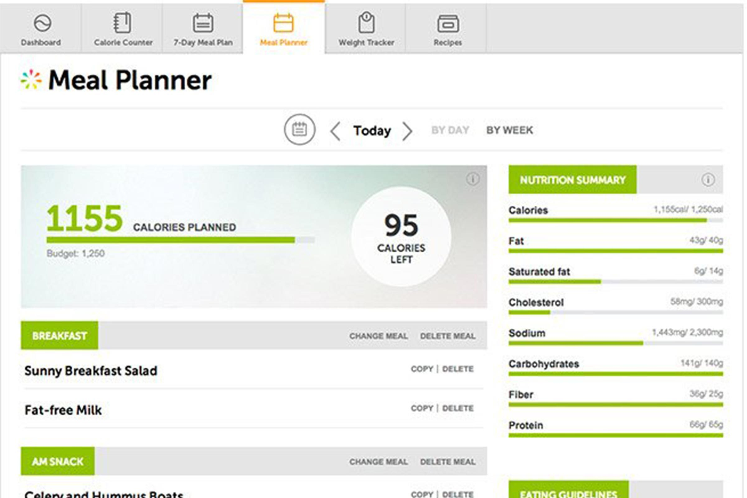 The Best Free Planners For Weight Loss Reader S Digest
