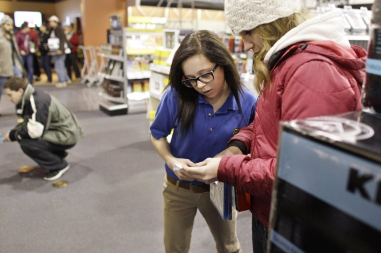 Best Buy Shopping Tips Employees Won T Tell You Reader S Digest