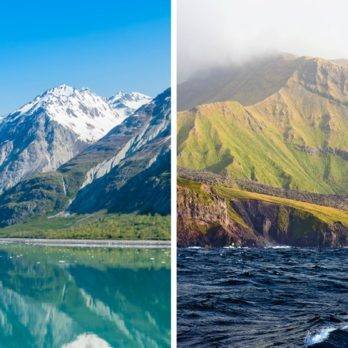 23 U.S. Geography Facts You Didn't Learn in School