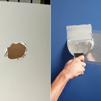 40 Home Repairs Anyone Can Do