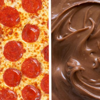 18 of the Weirdest Food Combinations People Have Admitted to Trying
