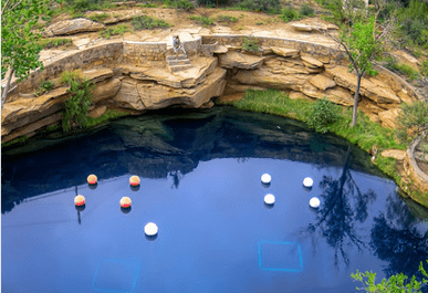 The 9 Best-Kept Travel Gems America has to Offer