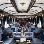 15 of the Most Luxurious Train Rides Around the World