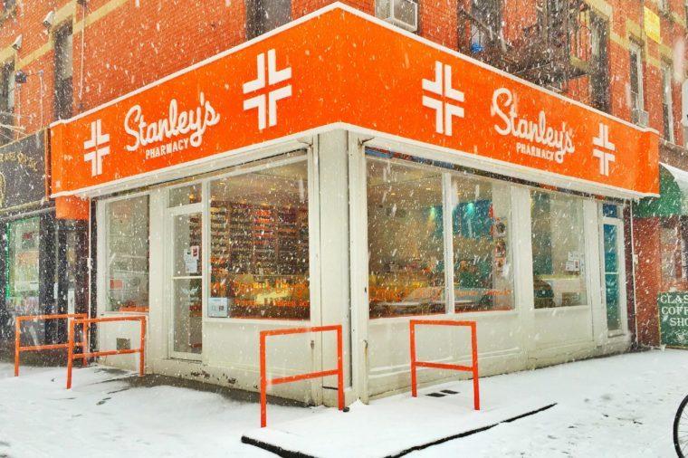 Stanley's Pharmacy