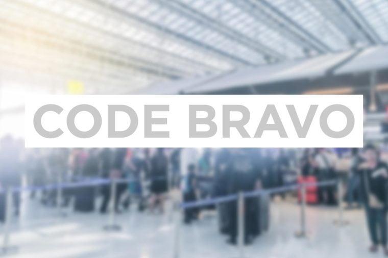 Code Bravo