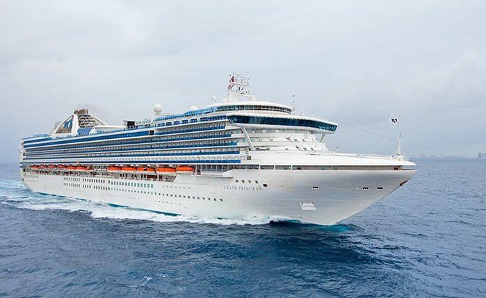 princess cruise