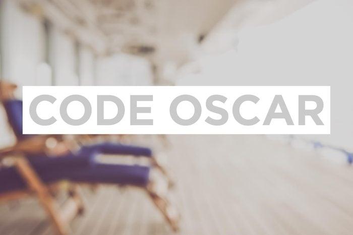 Code Oscar