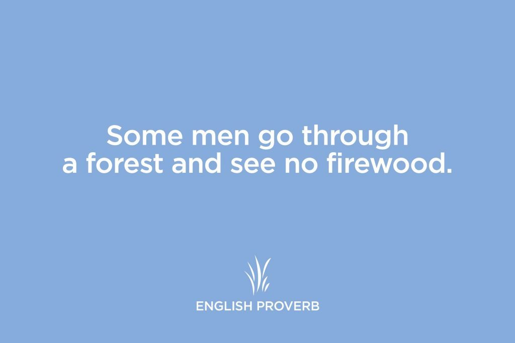 Beautiful Proverbs About Life From Around The World Readers Digest