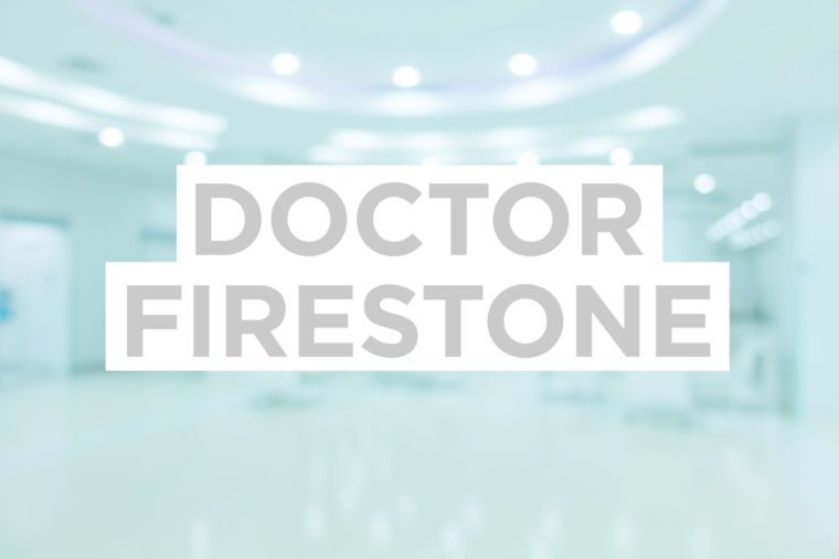 Doctor Firestone
