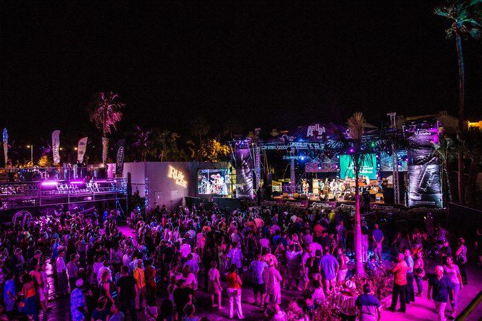 caribbean jazz festival aruba