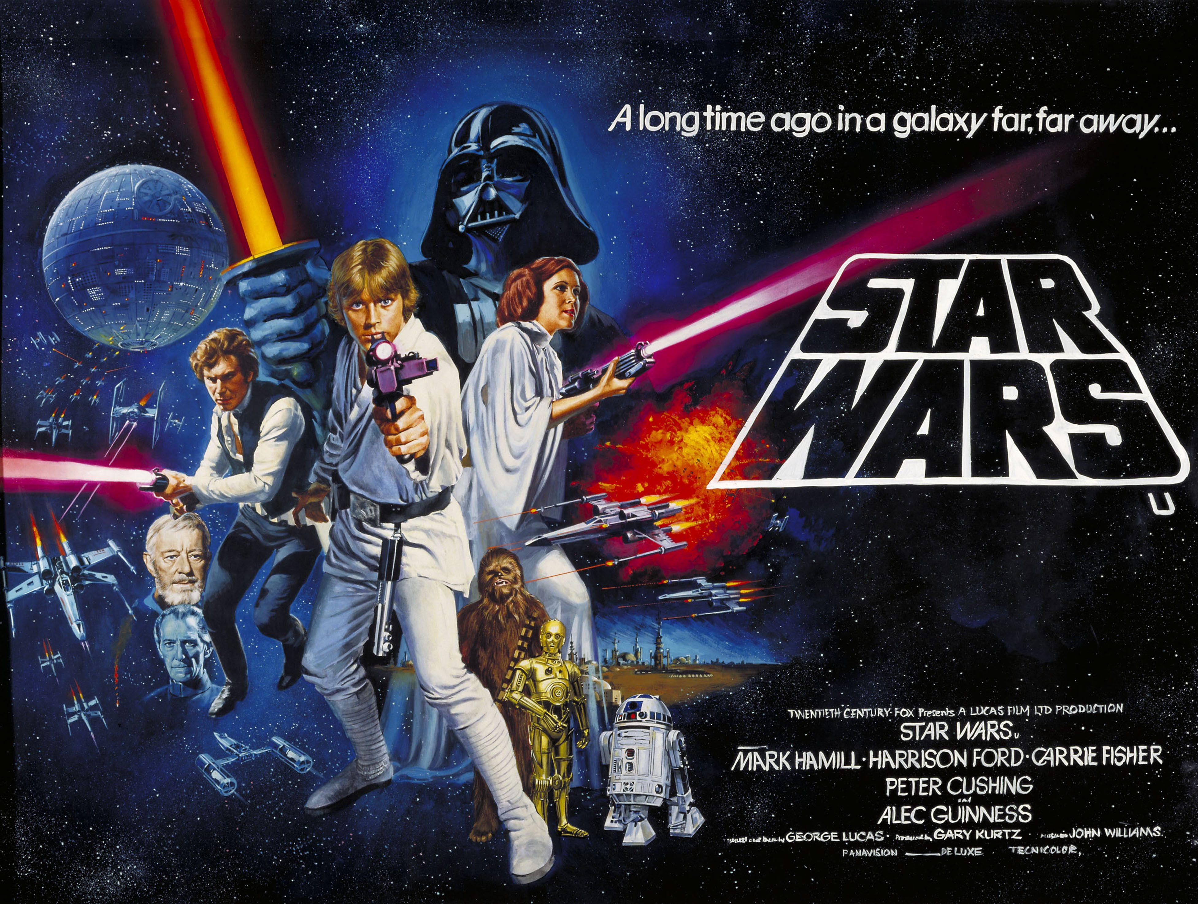 14 Star Wars Facts Everyone Gets Wrong