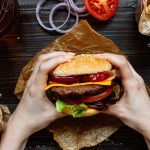 This Might Be the Craziest Burger Grilling Trick Out There—But It Works!
