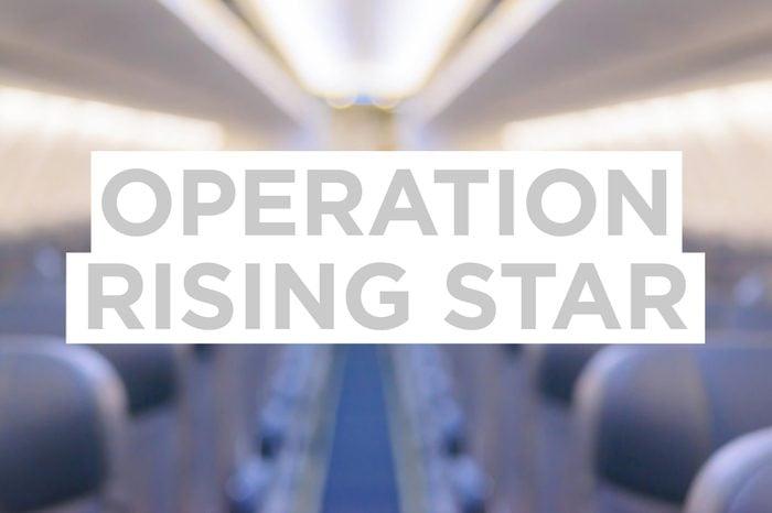 Operation Rising Star