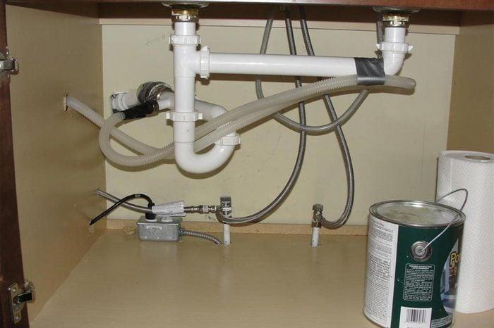 sink-drain-problems