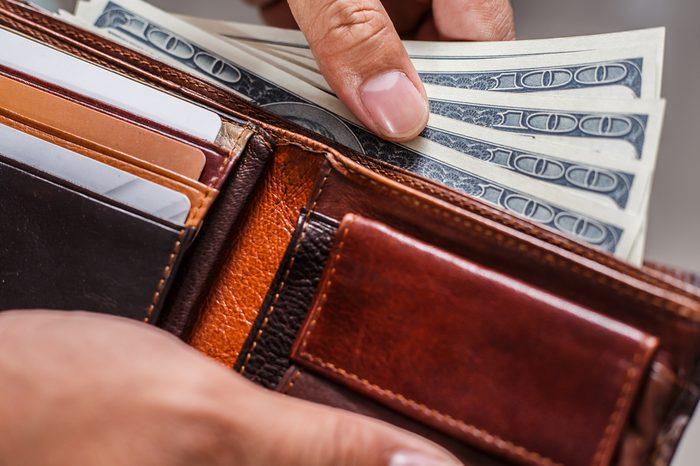 money wallet