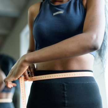 14 Secrets of Women Who Never Diet