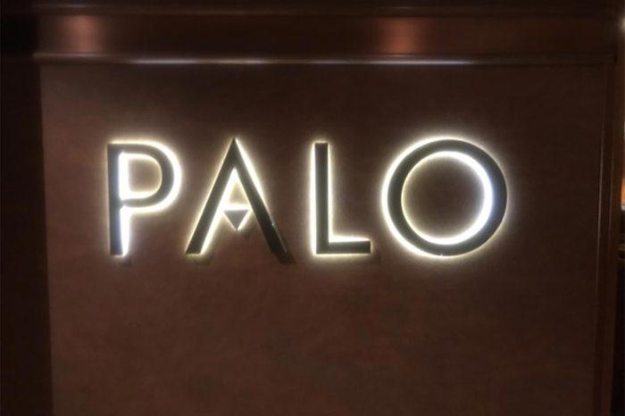 Palo restaurant