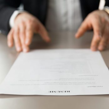 9 Resume Mistakes That Could Seriously Cost You the Job