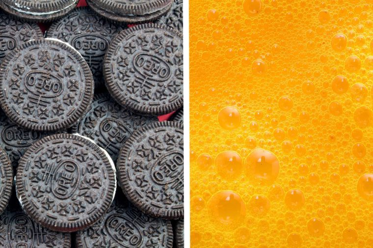 18 of the Weirdest Food Combinations People Have Ever Tried