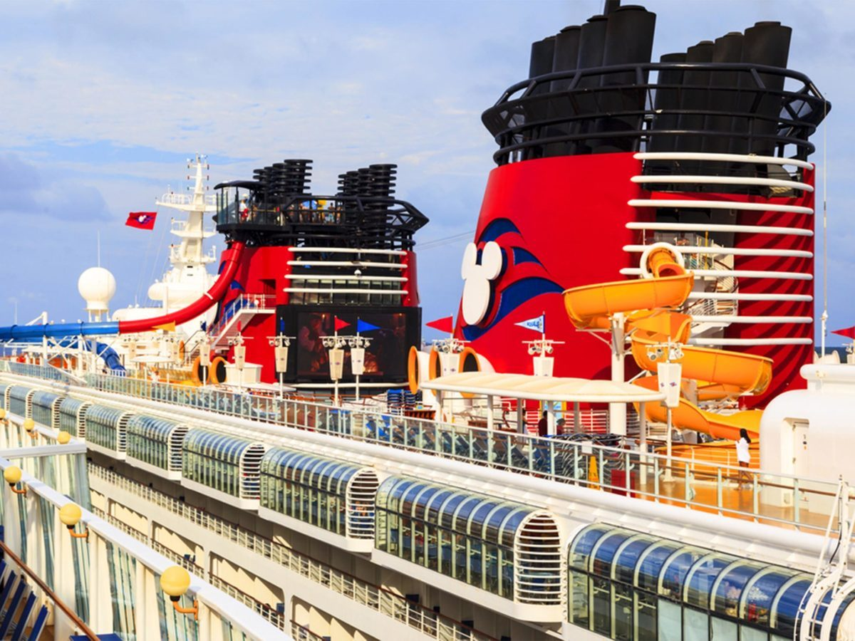 Secrets Disney Cruise Line Employees Won't Tell You | Reader's Digest