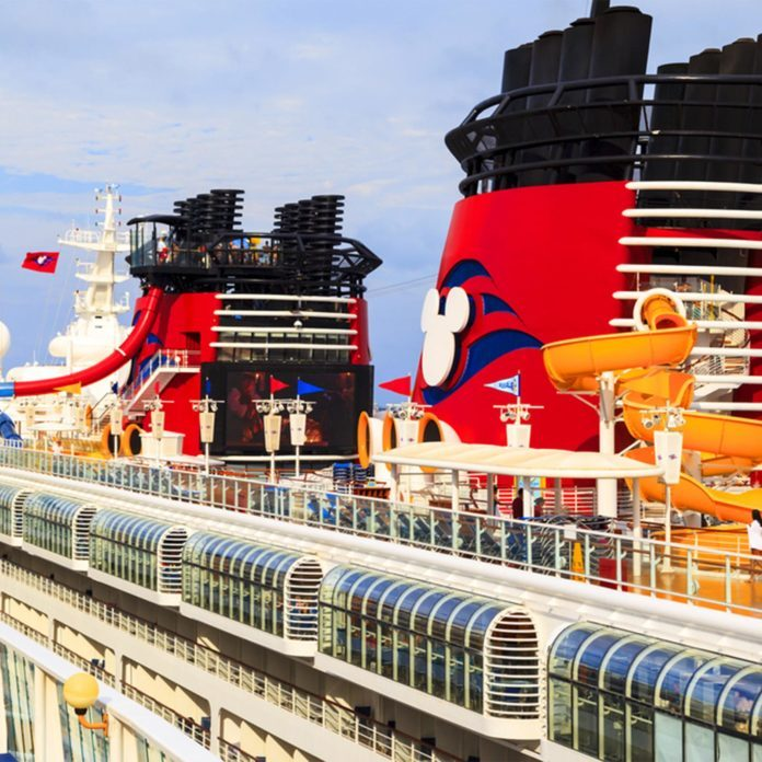 18 Secrets Disney Cruise Line Employees Won't Tell You