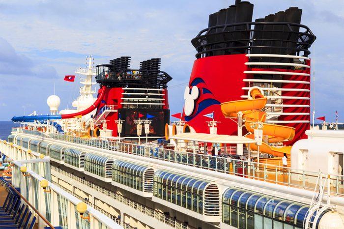 Disney Magic ship