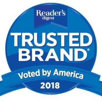 The 40 Most Trusted Brands in America—Revealed
