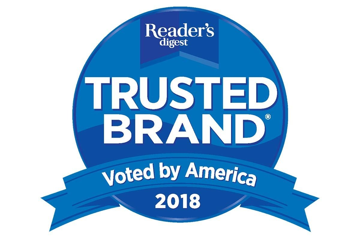 f428fb17482a The 40 Most Trusted Brands in America—Revealed