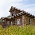 50 Abandoned Houses That Are Begging to Be Restored
