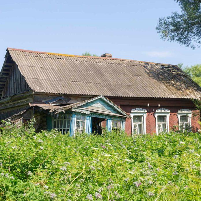 Russian Countryside