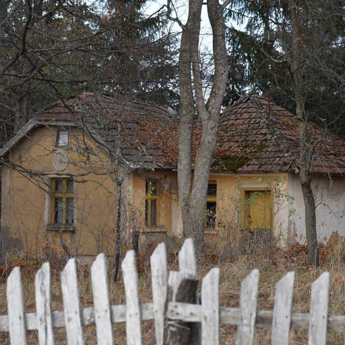Victorian Restore