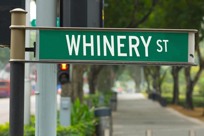 Whinery St.