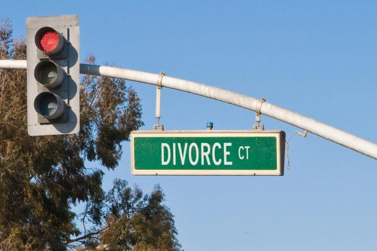 Divorce CT