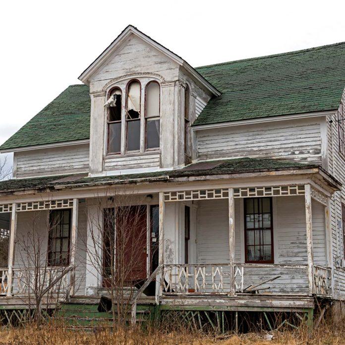 Ohio Farmhouse