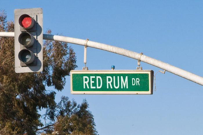 Red Rum Dr.