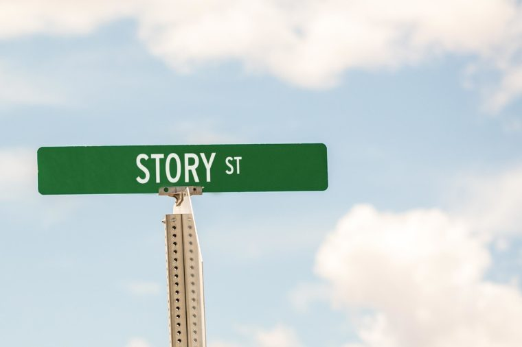 story st