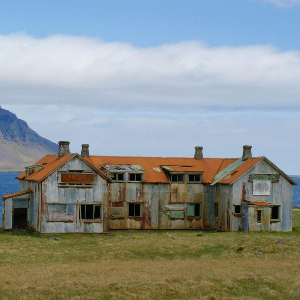 Abandoned Houses That Would Look Great Restored